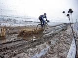 自行车越野赛