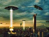 科幻梦幻ufo
