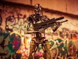 另类机器人