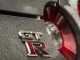 GTR车标