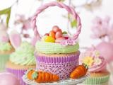 彩蛋糖果蛋糕