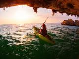 大海皮划艇