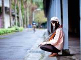 女孩的提琴梦