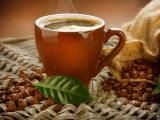 浓郁的咖啡香
