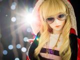 高冷SD娃娃