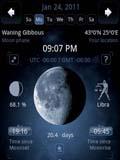 月相查看器
