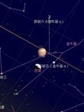 Google星空地图