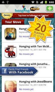 填字游戏iPhone版截图