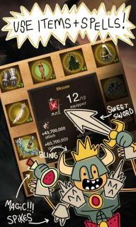战争王国iPhone版截图