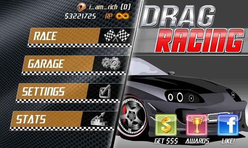 短程高速赛车iPhone版图片