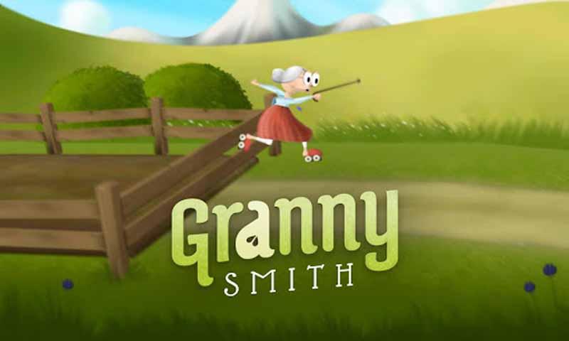 史密斯奶奶iPhone版图片
