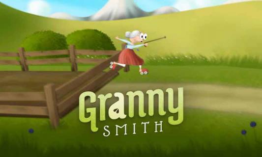 史密斯奶奶iPhone版截图