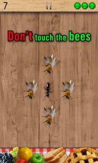 蚂蚁终结者iPhone版截图
