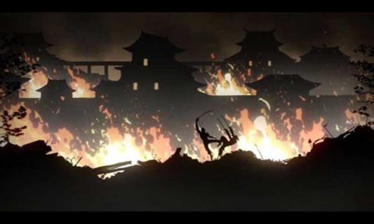 暗影格斗2iPad版截图