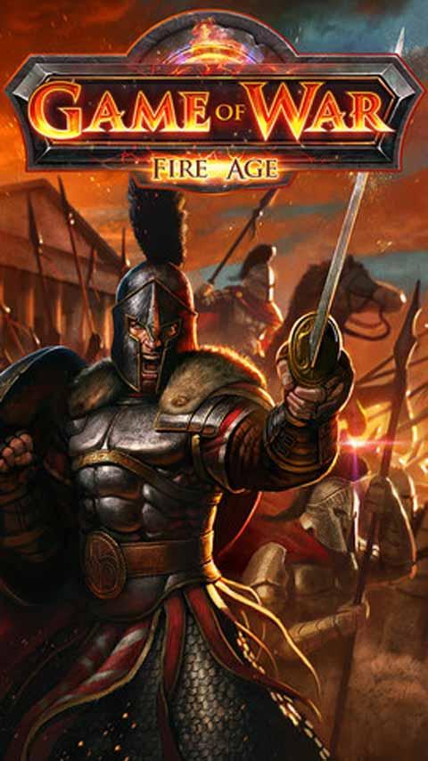 战争游戏:火力时代iPhone版图片