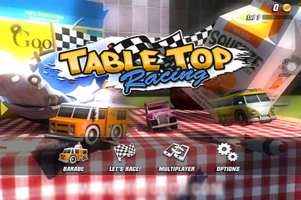 桌面赛车数据包 桌面赛车安卓数据包下载 桌面赛车游戏数...
