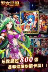 妖女征服游戏截图1