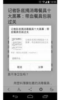 傲游云浏览器iPhone版截图