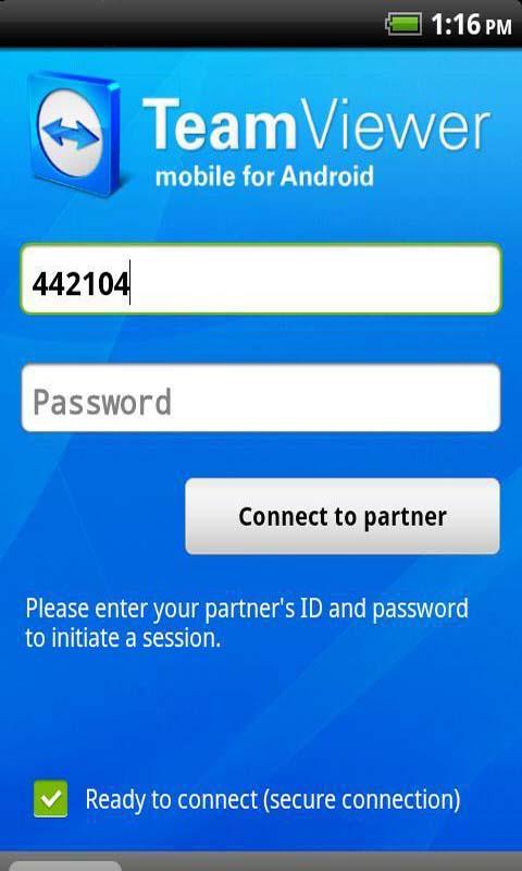 远程控制iPhone版图片